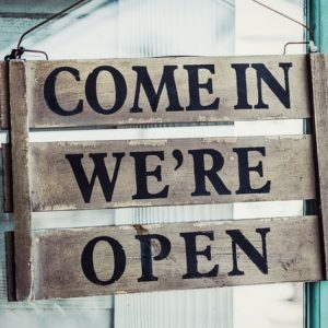 New Businesses To Check Out